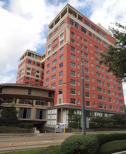 Hotel ZaZa 5701 Main St, Houston, TX 77005