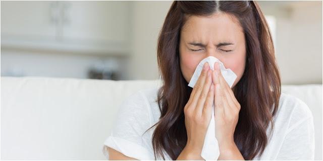 Mengatasi Flu dan Pilek Secara Alami dengan Cepat