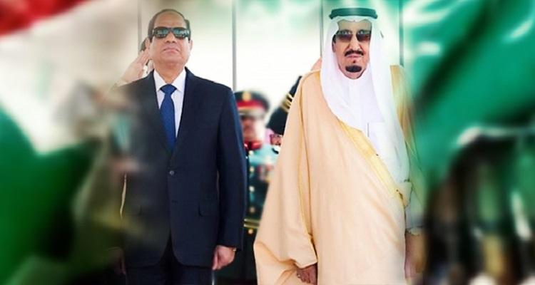 اتفاقية جديدة بين مصر والسعودية بشأن سيناء بتكلفة 1.5 مليار دولار