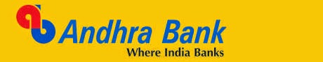 andhra bank toll free number credit card debit help