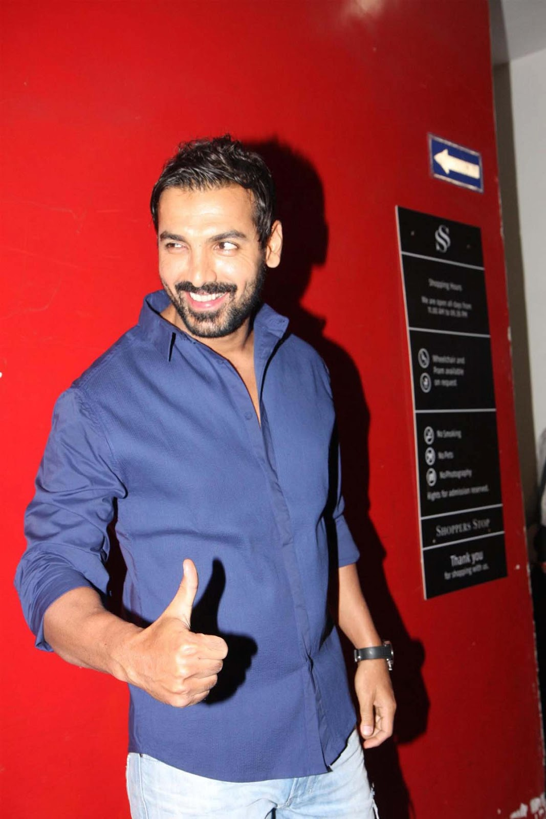 John Abraham Latest HD Wallpapers 1200X1800