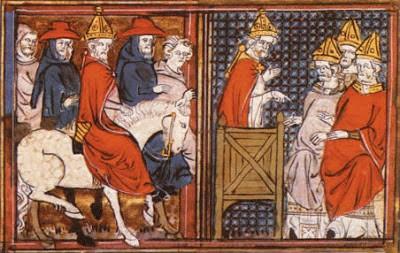 Paus Urbanus II, Dalang Penyembelihan 70.000 Kaum Muslimin