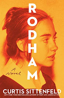 Book Review: Rodham, by Curtis Sittenfeld