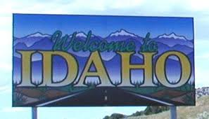 welcome idaho