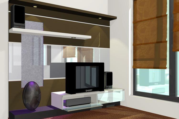 model rumah apartemen 6