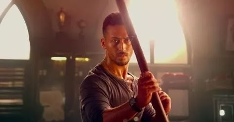 Baaghi 2(2018) Review