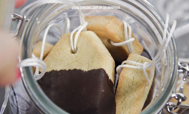 receta galletas mantequilla
