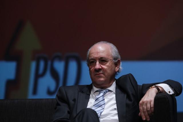 PORTUGAL | Rui Rio, já é líder do PSD?