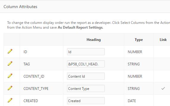 Simply Apex: Substitution Strings for IR Headers