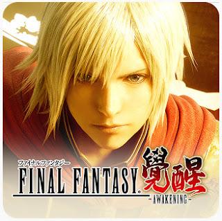 Final Fantasy: Awakening Mod Apk v1.13.0 Mode Attack Speed