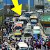 Óvalo de Puente Piedra: Caos vehicular sin final
