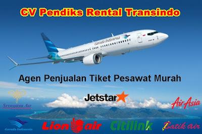 Agen Tiket Pesawat di Blitar