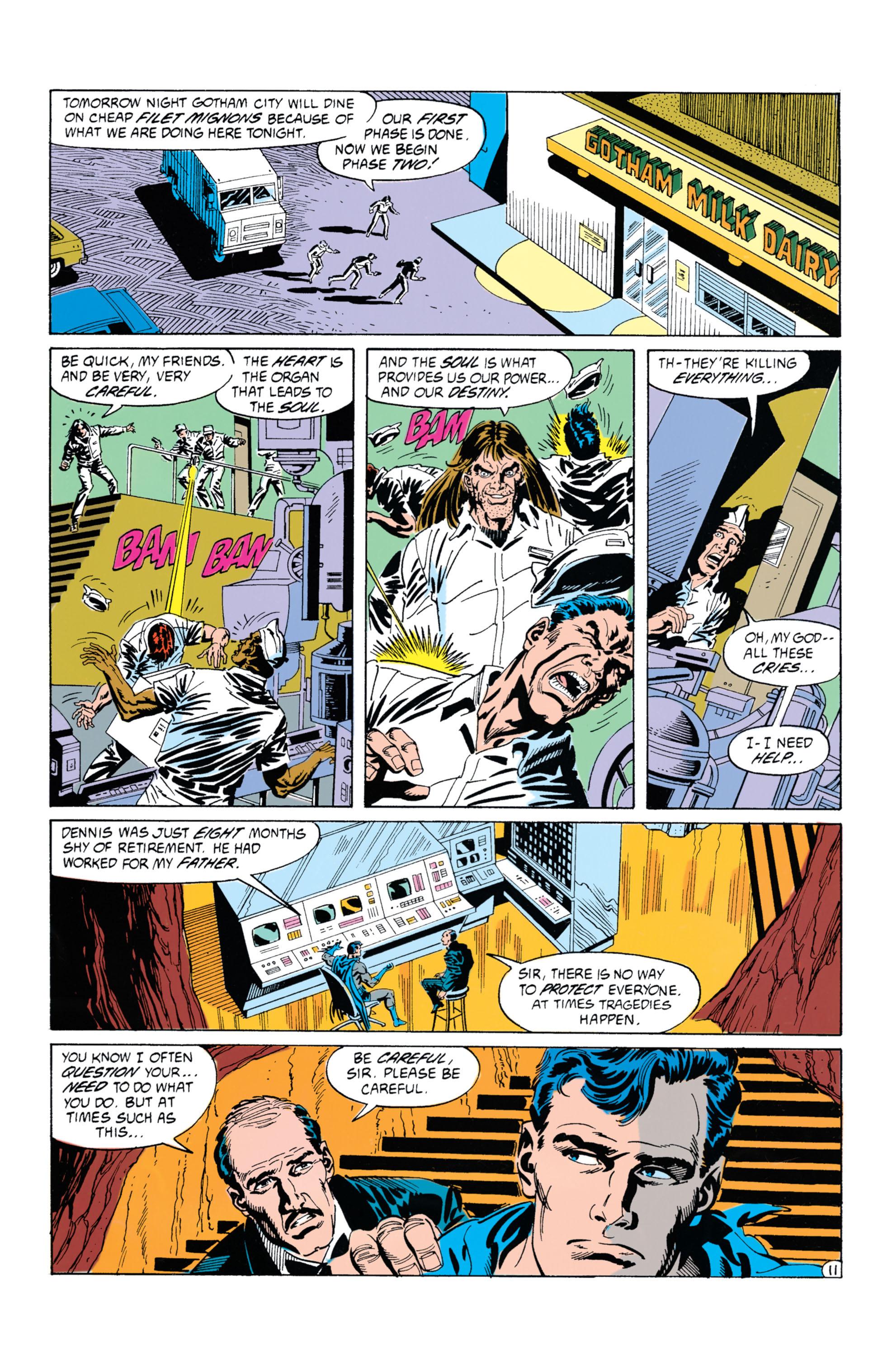 Detective Comics (1937) 628 Page 11