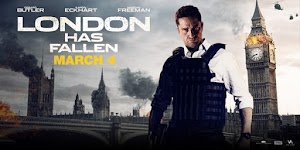 London Has Fallen (2016) Subtitle Indonesia 3gp