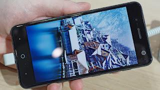 Blade V8 Mini مواصفات و مميزات هاتف