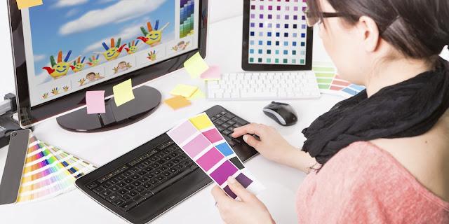 imagen para un diseñador grafico, logtipo para diseñador grafico