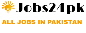 Jobs24pk.com New Jobs in Pakistan