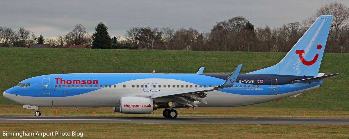 Dreamliner s virtual takeoff