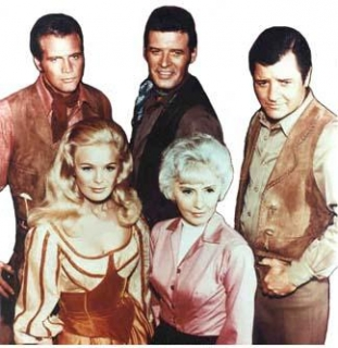 Classic Television Shows: March 2013