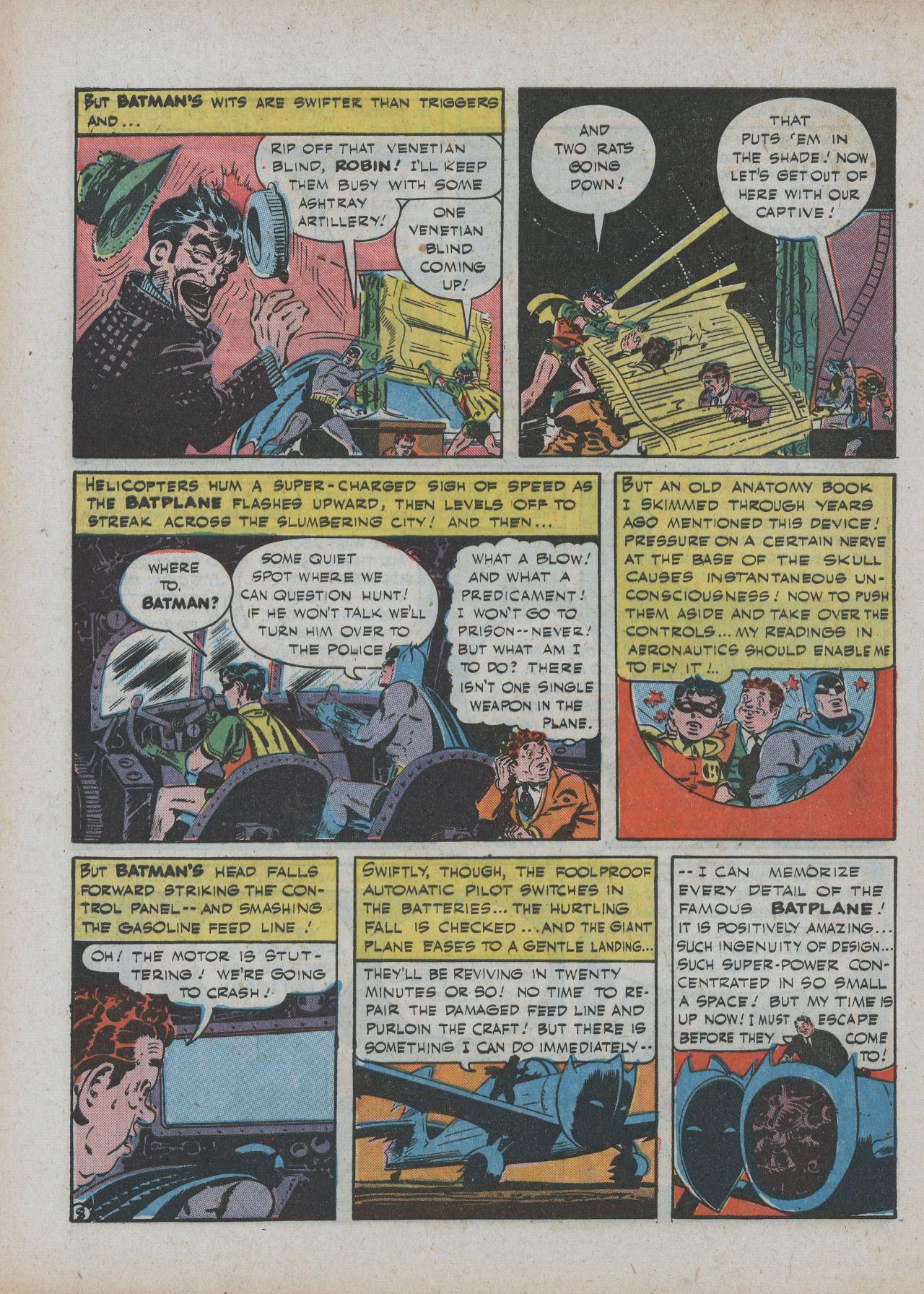 Read online World's Finest Comics comic -  Issue #10 - 86