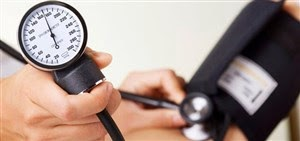 Manfaat mandi pagi yang dapat menurunkan resiko darah tinggi