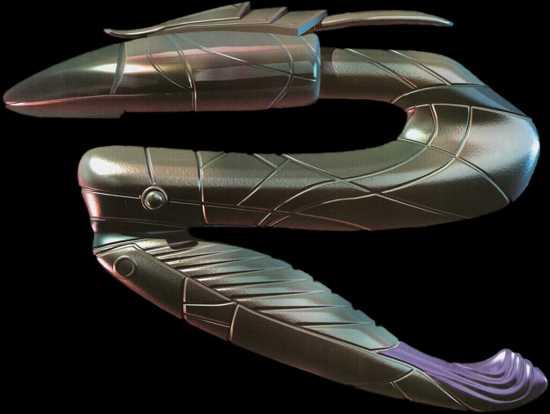 Zat'nik'tel - Stargate SG-1