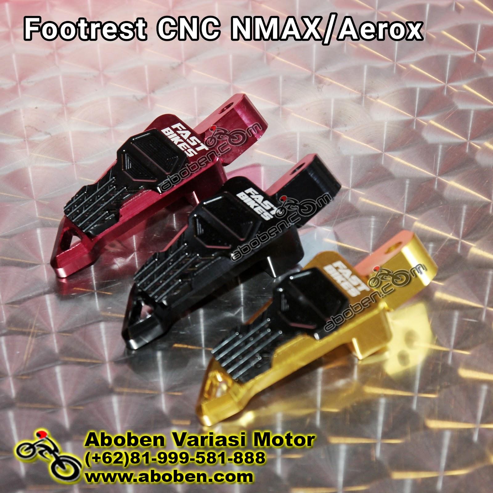 Paket Variasi Set Cnc Nmax Aerox Ctg Accessories Aksesoris Bali Modifikasi Modif