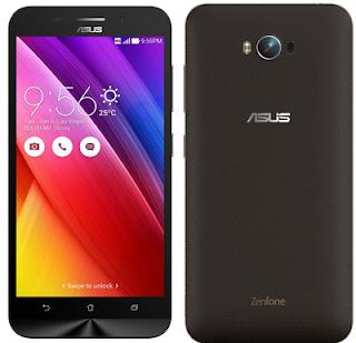 Asus Zenfone Max ZC550KL 2016