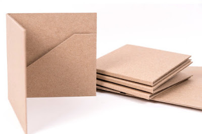 Here's we Provide a complete range of Kraft box packaging in different colors, styles and categories.