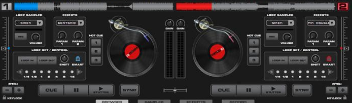 virtual dj 8 pro crack file