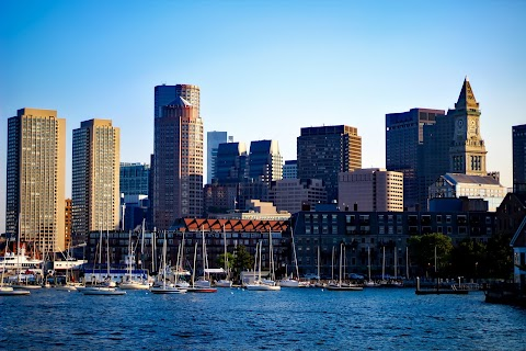 7 Tempat Wisata Paling Hits Dan Gratis di Boston