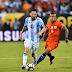 FT: Argentina 0-0 Chile Final Copa America, Pen (2-4) Masa lalu bersemi kembali