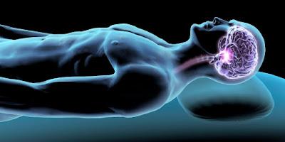 Ύπνος, άγχος, κατάθλιψη - Επίδραση και διαταραχές στον εγκέφαλο.