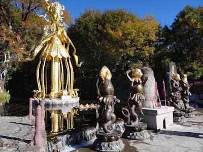 อุทยานน้ำหยก (Jade Water Village: 玉水寨) @ Blog.udn.com