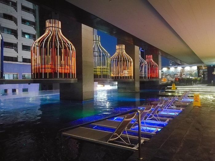 I'M Onsen Spa, I'm Hotel Makati, wellness tourism, spa in Manila