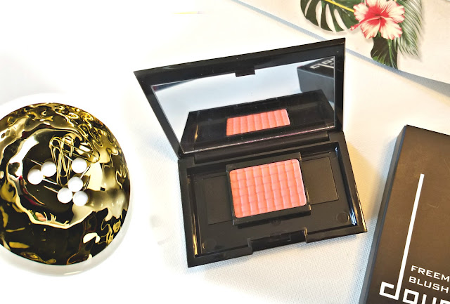 Glossybox Doucce Blush Duo Palette Review By Barbies Beauty Bits