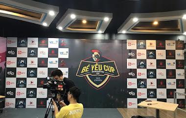 [AoE] Địa điểm thi đấu AoE Bé Yêu Cup 2019: Tất cả đã sẵn sàng