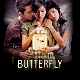 Melly - The Butterfly (Original Soundtrack) on iTunes