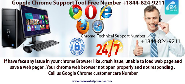 Chrome Help number