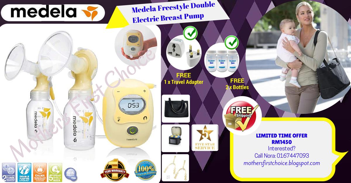 http://medela.mothersfirstchoice.com/shop/medela-freestyle-breast-pump/