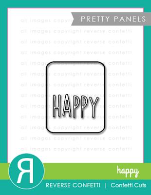 happy pretty panel