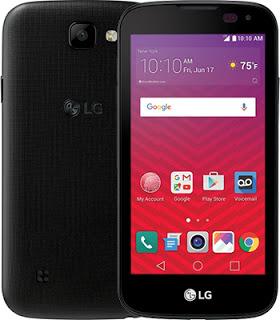 Rom Firmware Original LG K3 K100 Android  6.0.1 Marshmallow