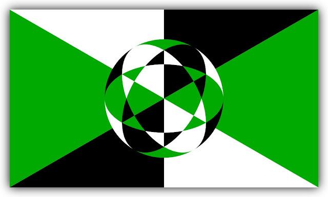 Perístanom Flag