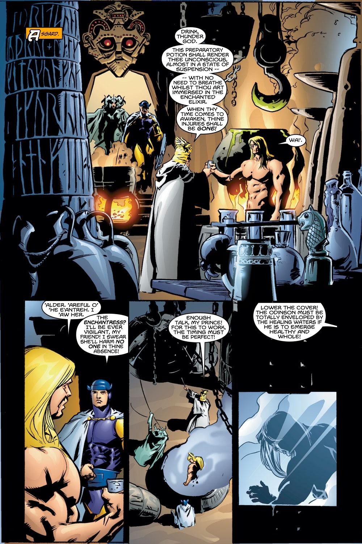 Thor (1998) Issue #39 #40 - English 19