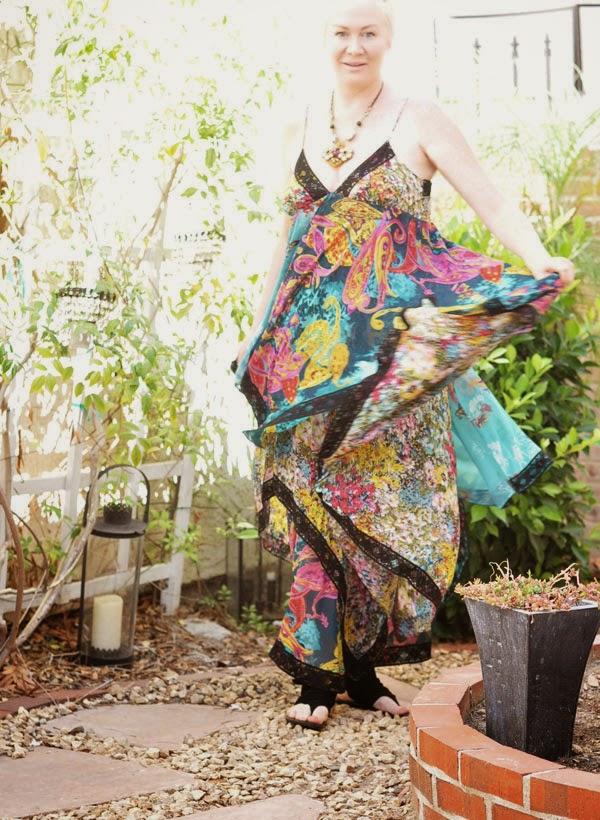 Beauty by SW blog OOTD Dress