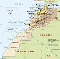 Marruecos.