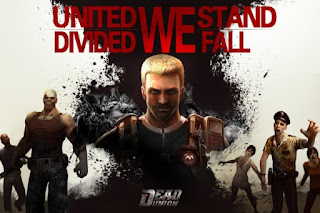 Download Dead Union Mod Apk v1.9.3.6704 (Unlimited Ammo+Health) Terbaru