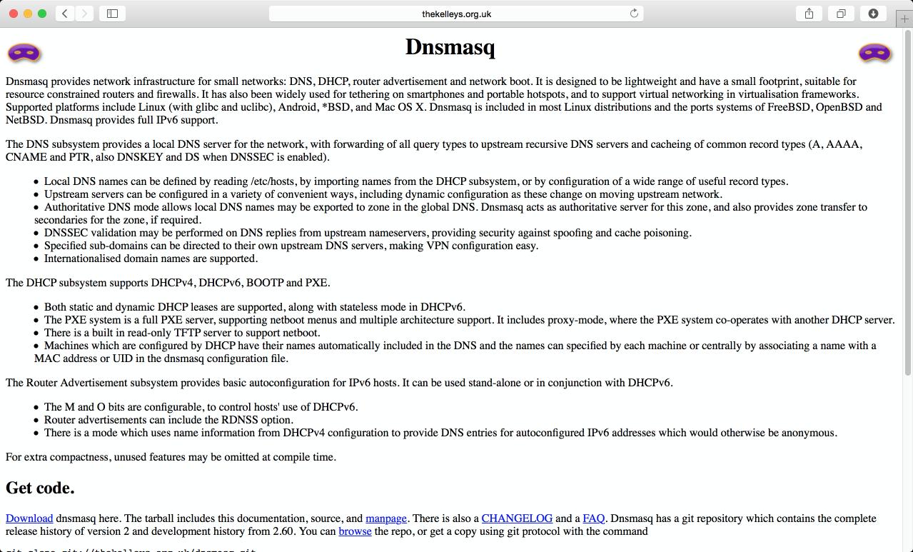 Raspberry Pi 的實作- 自動配置IP 位址資訊的DHCP Server | IT