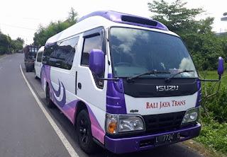 Travel Bali Jaya Trans Surabaya