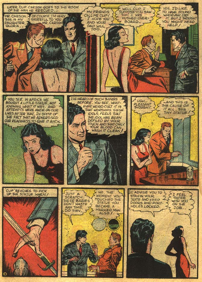 Action Comics (1938) 22 Page 29